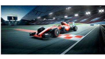 Vivi l'emozione di F1® Experiences ad Abu Dhabi