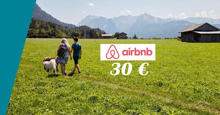 Buono sconto Airbnb comprando un libro