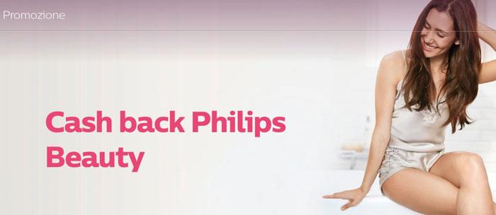 Cashback Philips Beauty