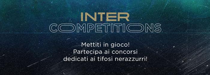 Concorsi Inter