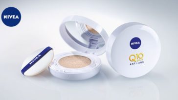 Diventa tester NIVEA Q10 SKIN CARE Cushion