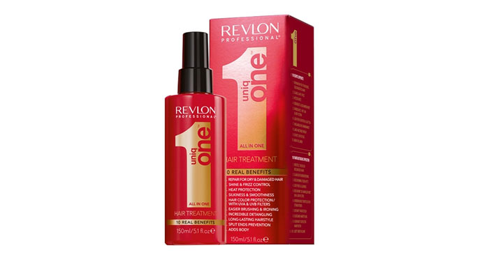 Diventa tester Revlon Uniq One Hair