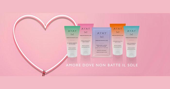 Diventa tester prodotti Ayay