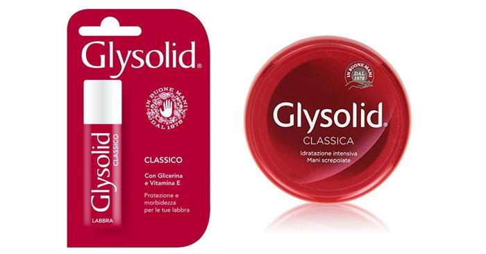 Glysolid: vinci una settimana bianca