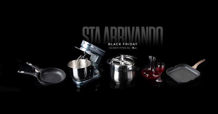 Kasanova Black Friday