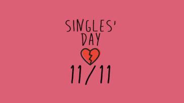Single's Day: tutti gli sconti