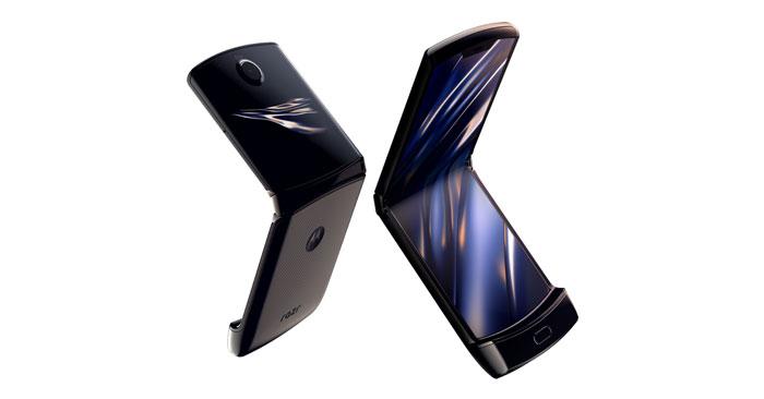 """Concorso Motorola """"Win a razr"""""""