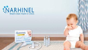 Diventa tester aspiratore nasale Narhinel: candidati gratis