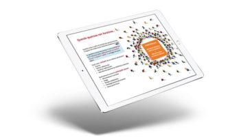 """E-book gratuito """"Ripristinare l'equilibrio intestinale"""""""