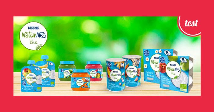 NaturNes by Nestlé: candidati gratis e diventa tester