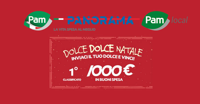 PamPanorama: Dolce Dolce Natale