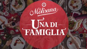 Pasta La Molisana: vinci la Lapponia