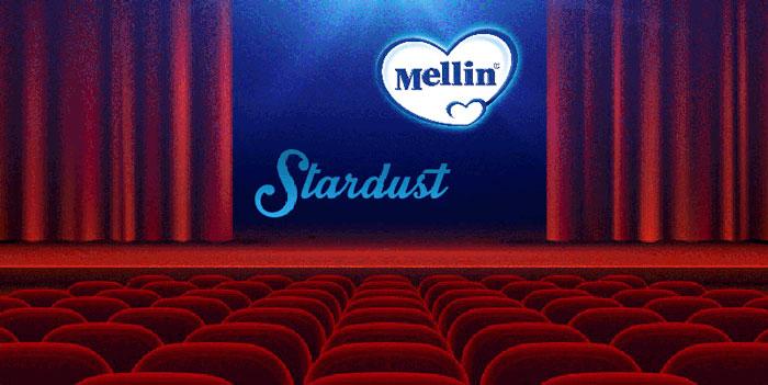 Vai al cinema con Mellin