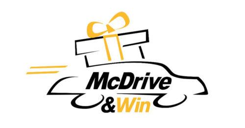 McDrive & Win: la sosta che ti premia