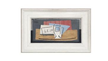 1 Picasso per 100 euro