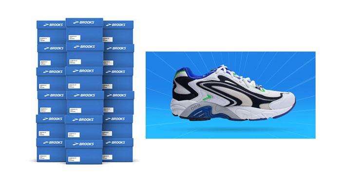 Brooks: vinci 20 anni di scarpe e viaggio a Seattle