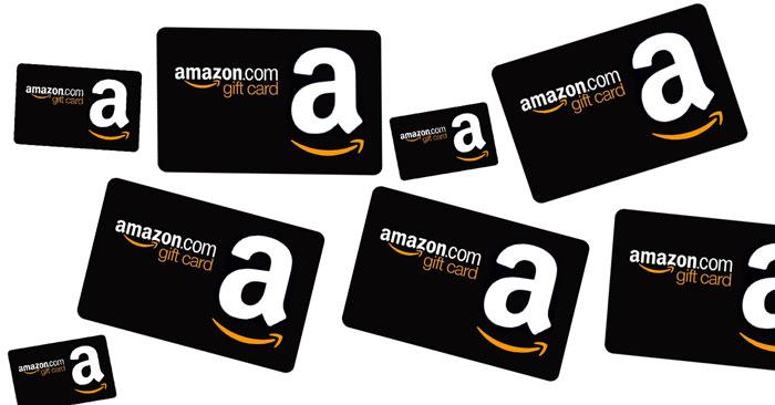 Buoni regalo Amazon: quanto durano?