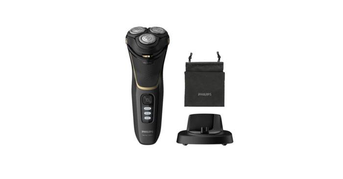 Diventa tester Rasoio elettrico Wet & Dry Serie 3000 Philips