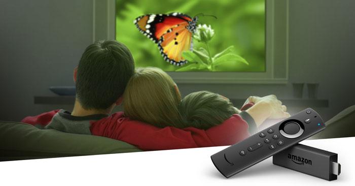 Eni gas e luce: in regalo Amazon Fire TV Stick