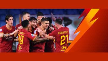 Vinci maglie AS Roma Home Match Vapor 2019/20