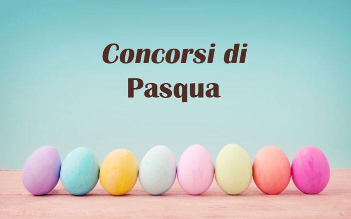 Concorsi Pasqua: lista aggiornata