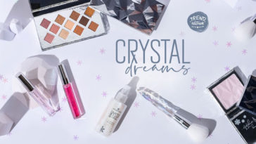 Concorso Essence: vinci trend edition CRYSTAL dreams