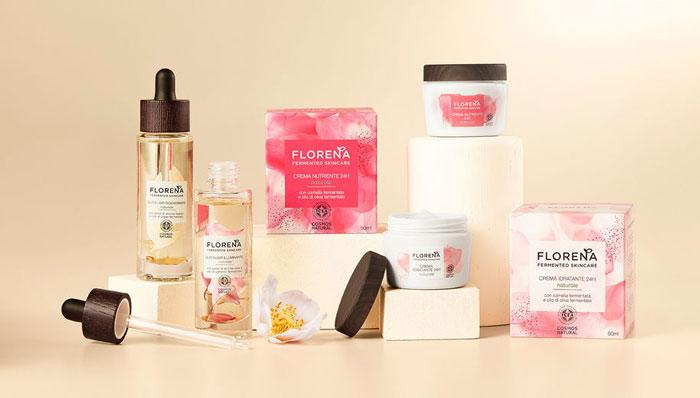 Florena Fermented Skincare: diventa tester