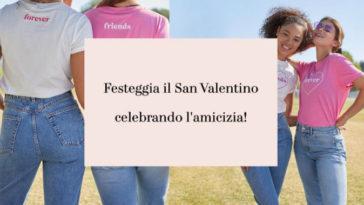 H&M: Vinci Valentine Divided