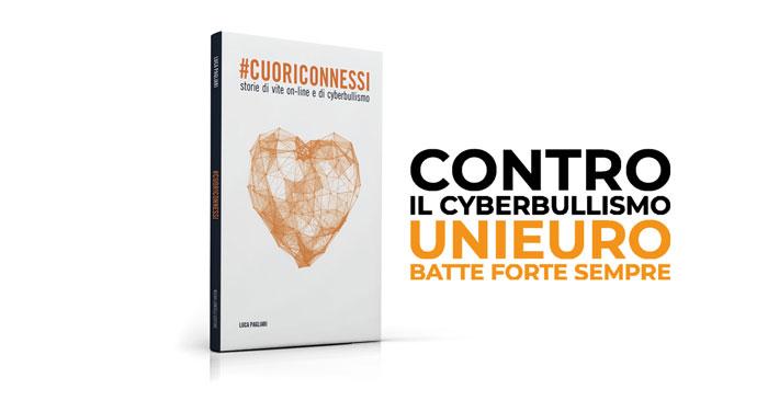 Libro CuoriConnessi omaggio da Unieuro