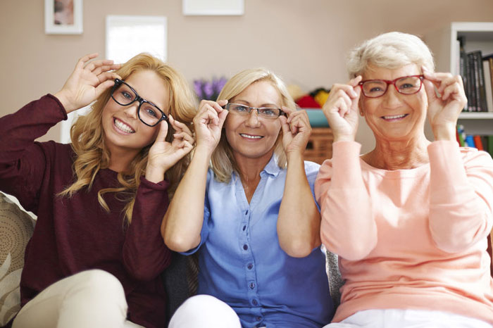 Montature occhiali gratis