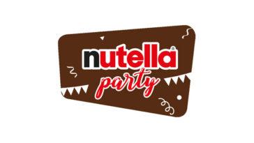 Nutella Party a San Valentino!