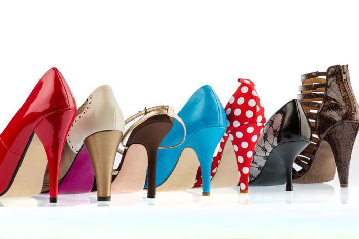 OVS: saldi scarpe donna