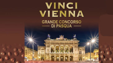 Pasqua Novi: vinci Vienna