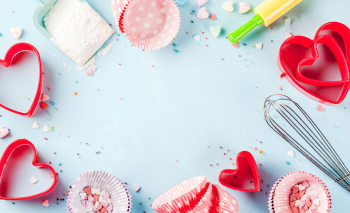 Ricette San Valentino gratis