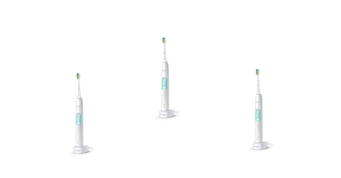 Sonicare ProtectiveClean Philips: diventa tester