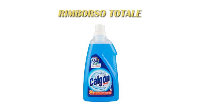Calgon ti regala Calgon