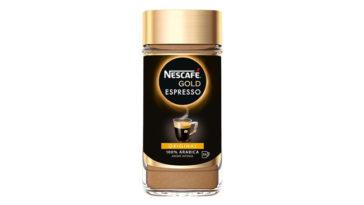 Buono sconto Nescafè Gold espresso