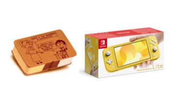 Cucciolone Algida: vinci Nintendo Switch Lite