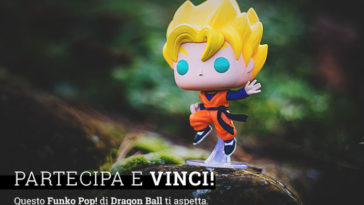EMP: vinci Funko Pop Dragon Ball