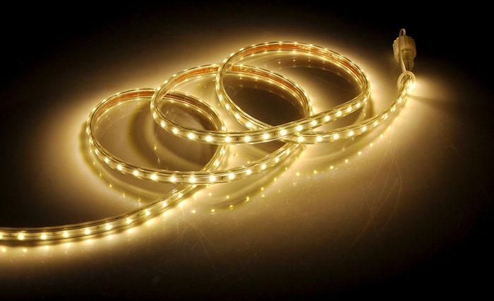 Luci LED, ecco perché usarle conviene e fa risparmiare