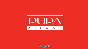 Pupa shop online