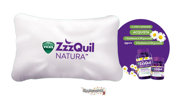 Zzzquil Kit Federe