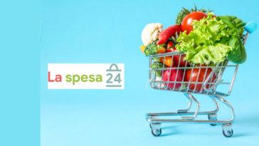 La Spesa 24
