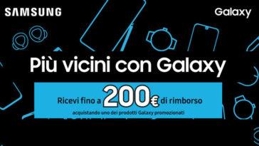 Cashback Samsung Galaxy