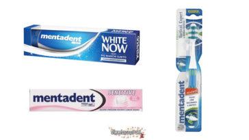 Concorso Mentadent e Carrefour