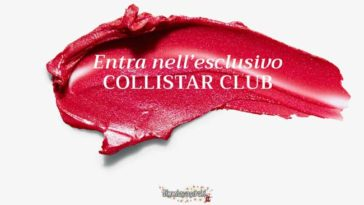 Collistar Club