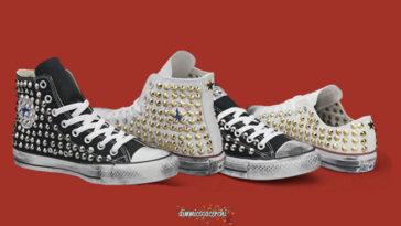 Hansaplast: vinci sneakers