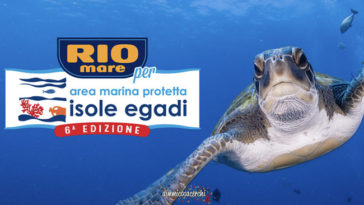 """Concorso Rio Mare """"Insieme per le Egadi"""""""