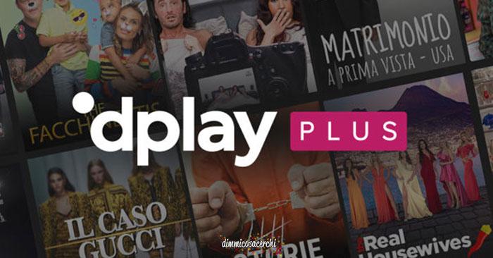Dplay Plus gratis