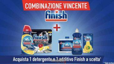 """Finish """"Coppia vincente"""""""